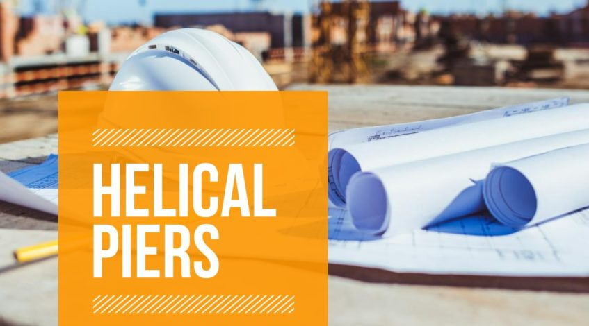 buy helical piers