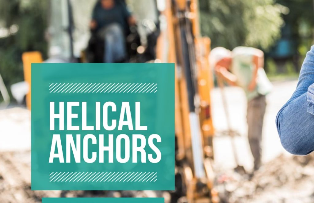 buy helical anchors