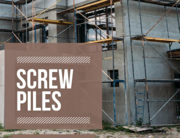 buy screw piles
