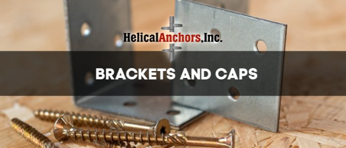 Brackets and Caps