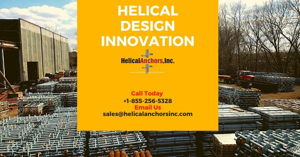 Helical Design Innovation