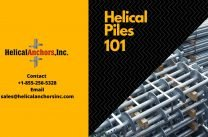 Helical Piles 101